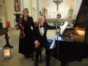 Mozart Mates 1